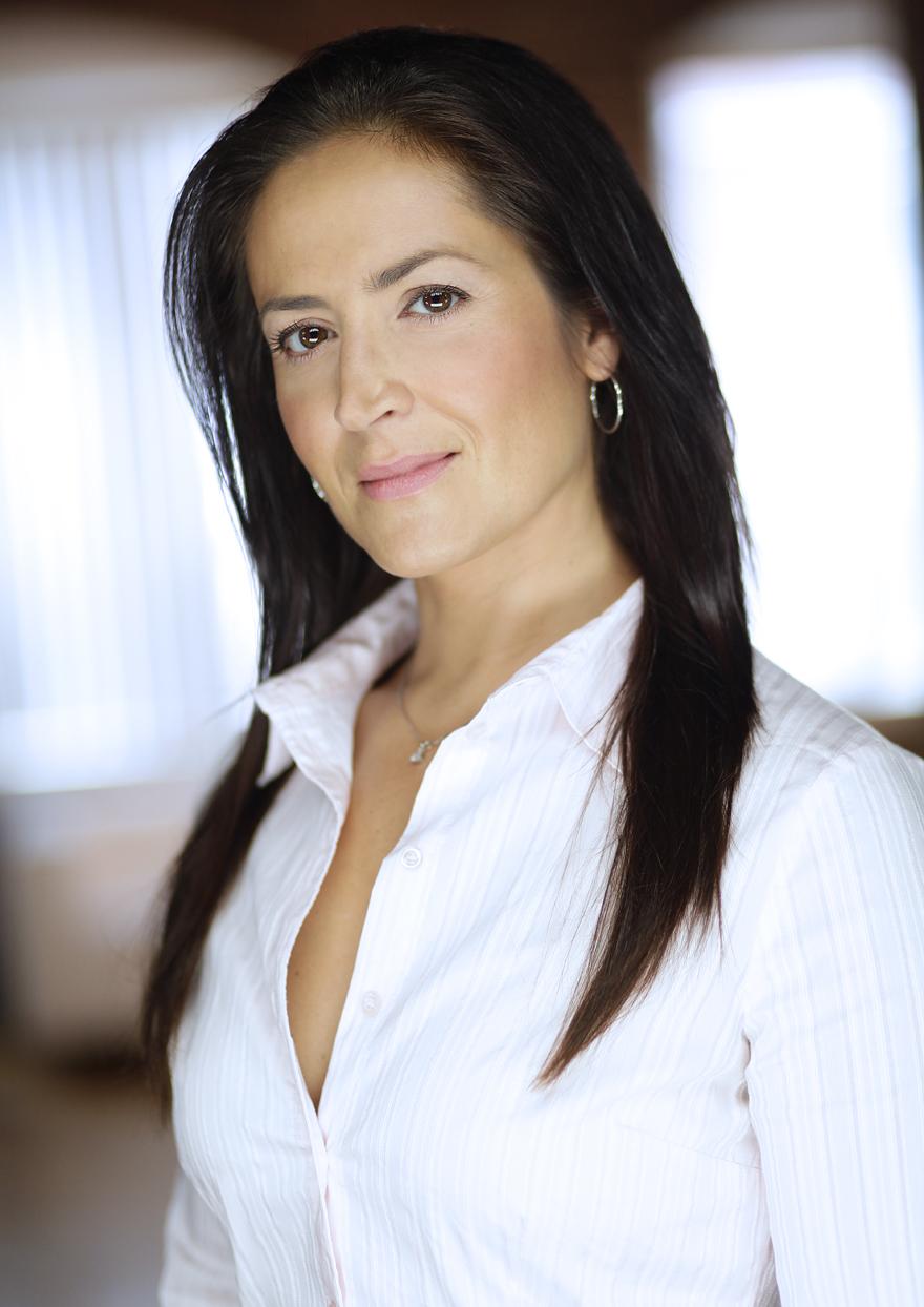 Cheri Maracle