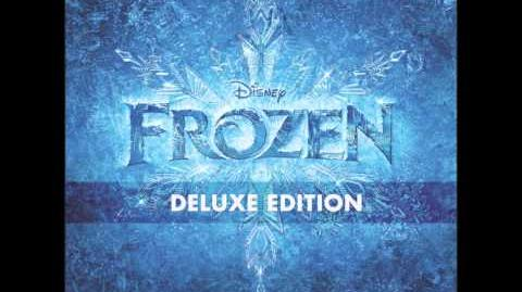 7. Life's Too Short (Outtake) - Frozen (OST)