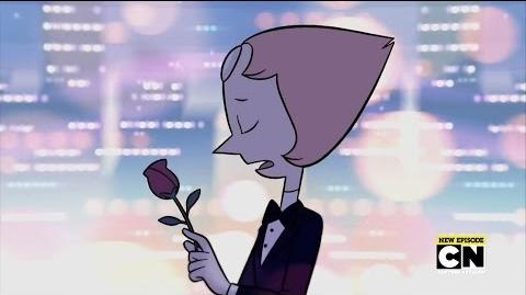 """Isn't It Over"" - Steven Universe (Pearl New Song) Mr. Greg"