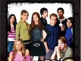 Degrassi: The Next Generation (Season 4)