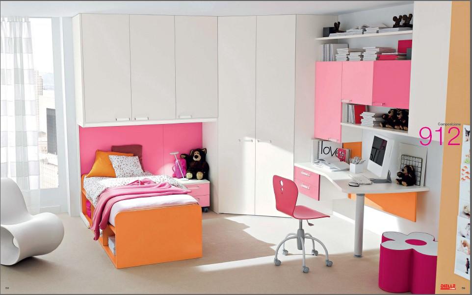 Image - Pink-and-orange-room.jpg   Degrassi Wiki   FANDOM powered ...