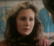 Caitlin in degrassi high season 1