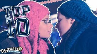 Top 10 Best Couples in Degrassi The Next Generation