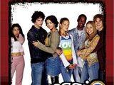 Degrassi: The Next Generation (Season 3)