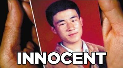 10 Innocent People Wrongly Executed