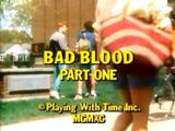 Bad Blood (1)