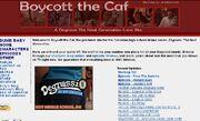 Boycott the Caf