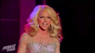 """""""Sissy That Walk"""" Lip Sync No Commentary Feat. Adore, Bianca, Courtney and Darienne"""