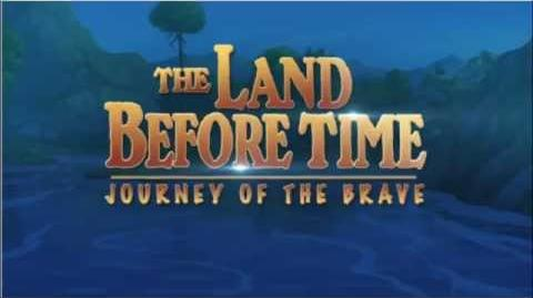 the land before time 13 trailer