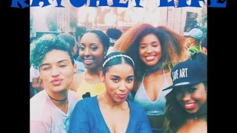 (NEW) JUNE'S DIARY - RATCHET LIFE (AUDIO)