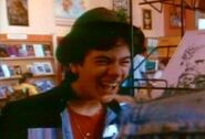 Degrassi Junior High The Experiment 018