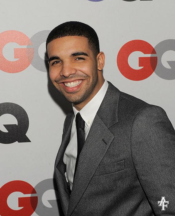 Drake dating degrassi