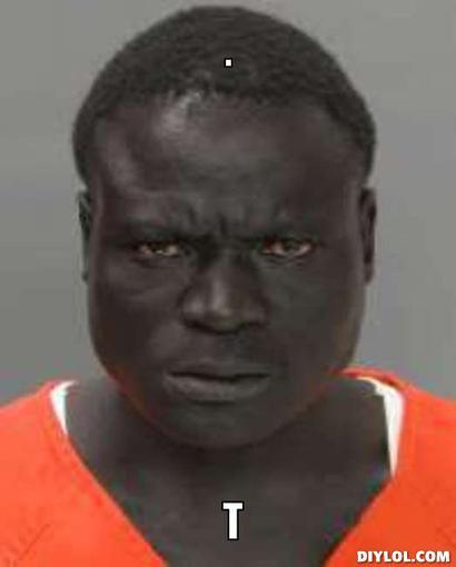 image scary black guy meme generator t 085b05 jpg degrassi wiki