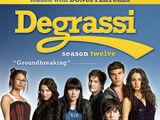 Degrassi (Season 12)