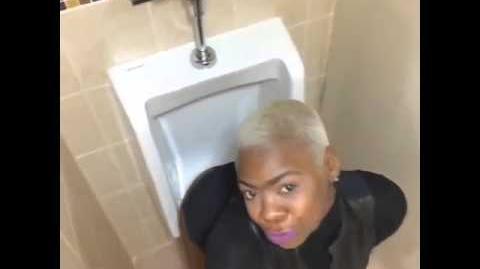 Video I Be In A Boys Bathroom Like Degrassi Wiki Fandom