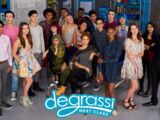 Degrassi: Next Class (Season 3)
