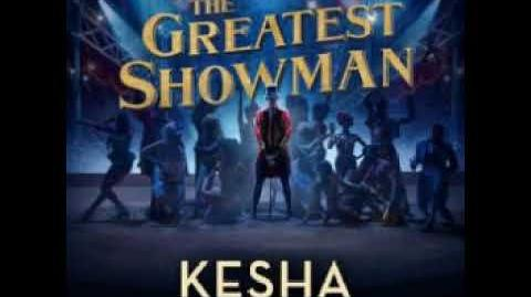 Kesha - This Is Me (from ''The Greatest Showman'') (Official Audio)