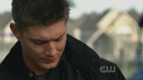 """it's only monday, mr. mom"" dean winchester"