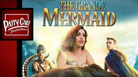 THE GRANDE MERMAID - An Ariana Grande Unexpected Musical