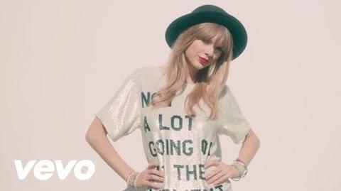 Taylor Swift - 22