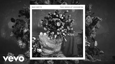 Sam Smith - Too Good At Goodbyes (Official Audio)