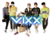 VIXX JB PNG