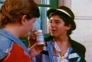 Degrassi Junior High The Experiment 013