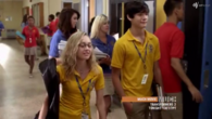 Degrassi Zig and Maya