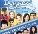 Degrassi (Season 11)