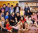 Degrassi (Season 14)
