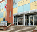 Degrassi Community School