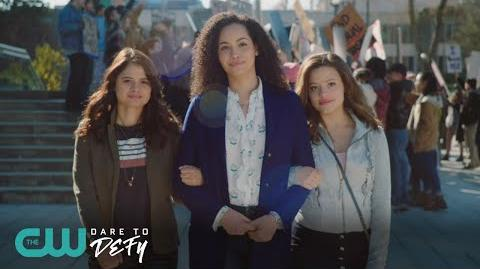 Charmed Extended First Look The CW