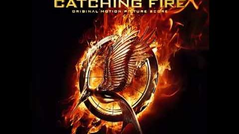 26. I Need You - Catching Fire - Official Score - James Newton Howard