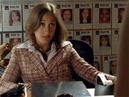 Bernice Fine's annoying secretary(1)