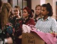 Caitlin-disco-ball