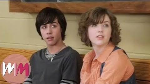 Top 10 Degrassi The Next Generation Couples