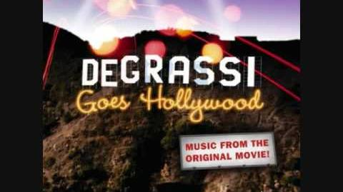 Rescue You-Jake Epstein FULL SONG from Degrassi Goes Hollywood WITH LYRICS