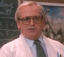 Mr. Webster
