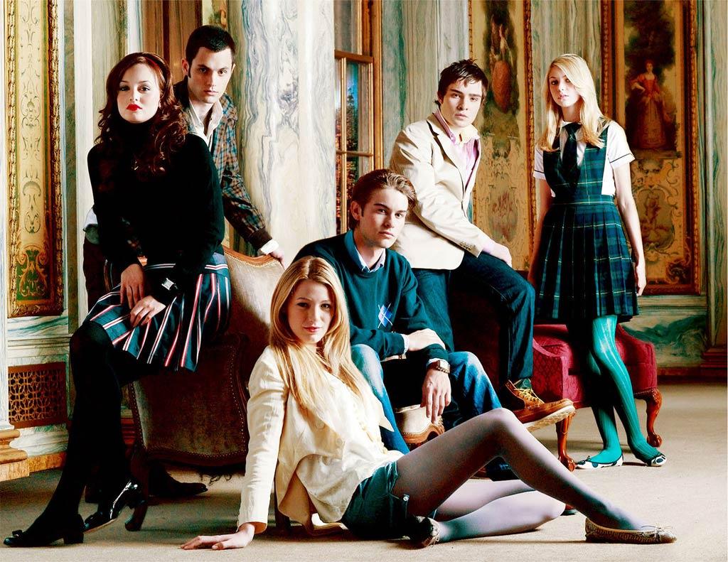 Image - Gossip-Girl-Cast-gossip-girl-373272 1024 791.jpg | Degrassi ...