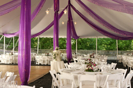 Charmant Outdoor Wedding Decorations Reception Tent