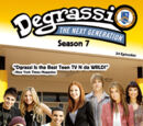 Degrassi: The Next Generation (Season 7)