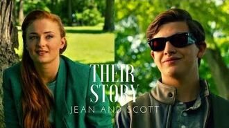Jean and Scott Their Entire Love Story Jott-0