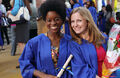 Chantay and Holly J. at graduation.jpg