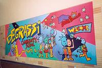 DCS Mural