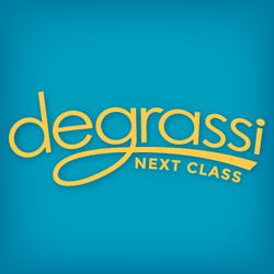 Degrassi Next Class Logo