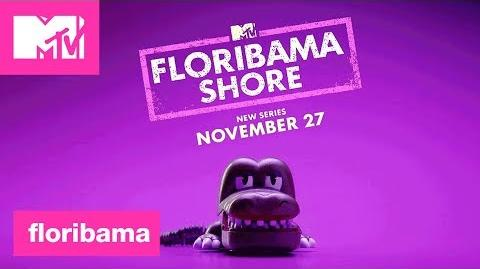 MTV Floribama Shore New Series Premieres Monday November 27th 10 9c