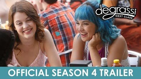 Degrassi Next Class - Season 4 Official Trailer (30 seconds)