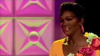 RuPaul's Drag Race - Alyssa Edwards VS Coco Montrese-0