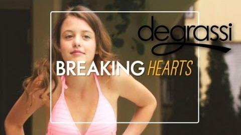 'Degrassi' Summer Trailer Hookups & Heartbreak