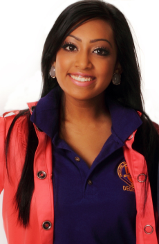 Alli Bhandari | Degrassi Bios Wiki | FANDOM powered by Wikia
